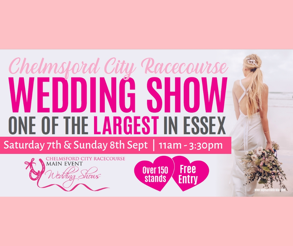Main Event Wedding Shows Limited