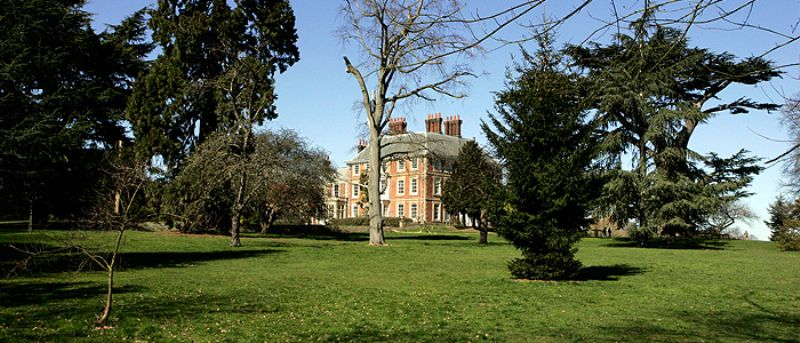 Hertfordshire Wedding Shows - Forty Hall Wedding Show