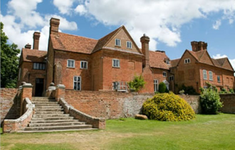 Ufton Court Wedding Show