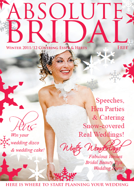 Download Absolute Bridal Magazine Issue 2
