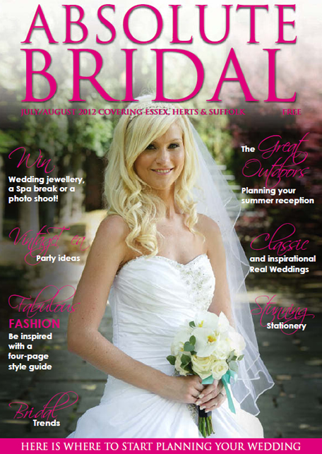 Download Absolute Bridal Magazine Issue 5